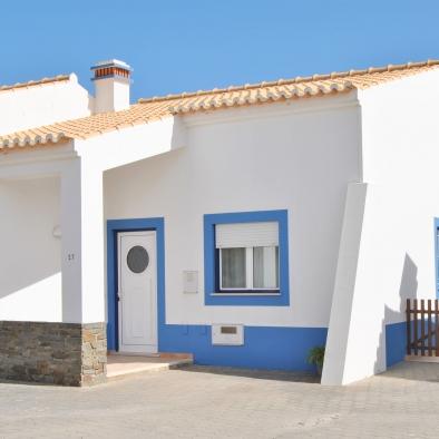 Casa do Mar - entrada