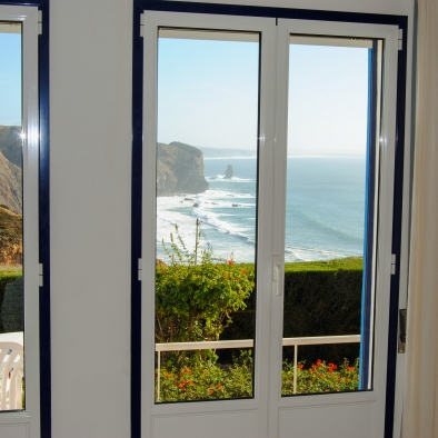 Vista Casa do Mar